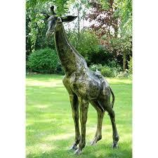 sculpture garden garden statues uk