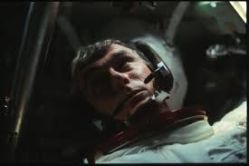 NASA astronaut Gene Cernan passes away at age 82