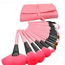 professional makeup brushes cosmetic