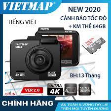 Mua Vietmap Camera hành trình, Phụ kiện di động trên xe hơi, Giám sát hành  trình với giá tốt nhất tại Việt Nam