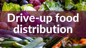 Drive-up food distribution planned for Sto-Rox communities - McKees Rocks Community Development Corporation