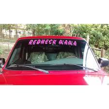 Redneck Mama Dark Pink Camo Window Decal Sticker Decals Stickers Graphic On Ebid United States 176980252