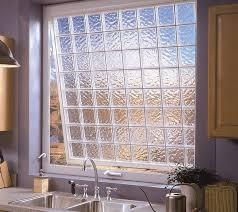 installing glass block windows