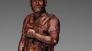 Adam Brown statue to go up in Hot Springs | KATV