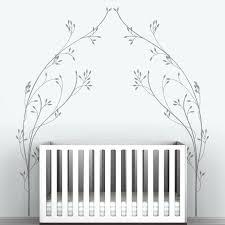 Littlelion Studio Portal Vineyard Canopy Wall Decal Reviews Wayfair