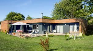 constructeur maison bois français