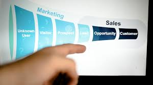 B2B Sales and Marketing Divide Needs to be Fixed for Revenue Targets