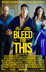Al Cinema – Bleed (Bleed for This)