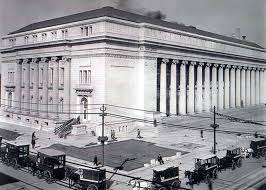 History of the Byron White Courthouse | The Tenth Circuit Court of ...