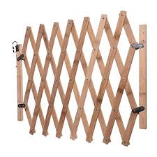 Soundwinds Dog Safety Gate Indoor Wooden Buy Online In India At Desertcart