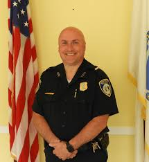 Lt. Aaron Kennedy is named acting Chief of Leominster Police Department –  Sentinel and Enterprise