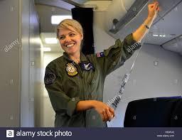 Royal Australian Air Force Leading Aircraftswoman Adele Taylor ...