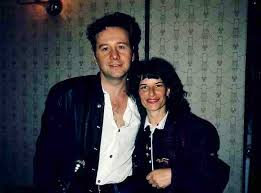 Jim Kerr (Simple Minds) and Me (Melody Fox-aka the Princess of Rock) | In  Peace and Unity (we stand...)