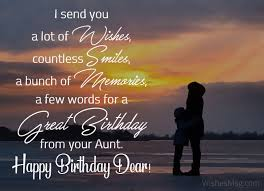 Birthday Wishes For Niece Birthday Messages And Quotes