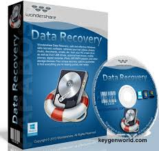 Wondershare Data Recovery 7.0.0 Key + Crack For Android Free Download