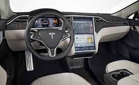 Tesla Model S cost ...