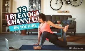 18 you channels we remend for