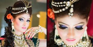 bridal makeup indian princess look i