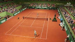 AO Tennis 2-CPY - SKIDROWCPY.GAMES