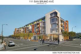 San Bruno - 111 San Bruno Avenue