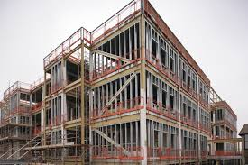 structural framing systems steel