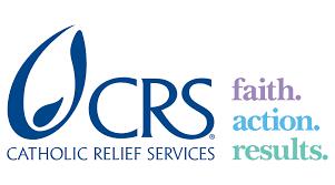 Catholic Relief Services (CRS) Vector Logo - (.SVG + .PNG) -  FindVectorLogo.Com