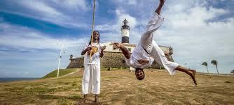 capoeira pants instrument berimbau