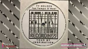ty holden feat tempo o neil you re