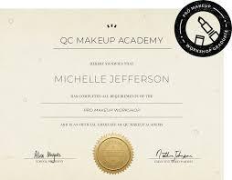pro makeup work qc makeup academy