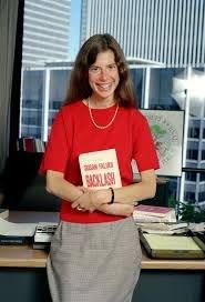 Birthday: Susan Faludi | | madison.com