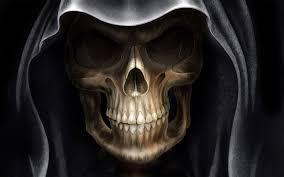 free skull wallpaper 1920x1200 9274
