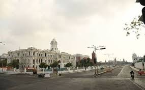 TN extends lock-down till March 31 in Chennai, a few other ...