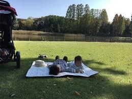 ピクニック@洞峰公園 - つくばで心と身体を健康にするブログ