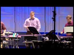 percussion ensembles university of