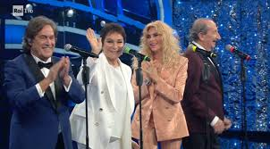 I RICCHI E POVERI REUNION A SANREMO 2020/ Fiorello fa la quinta voce!