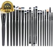 best makeup brush set professional face
