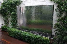 patio water fountain indoor water