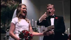 David & Priscilla's Wedding Ceremony - YouTube