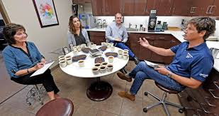 Before Community Coffee makes it to your cup, it passes this test; 'There  is an art and science to it'   Entertainment/Life   theadvocate.com