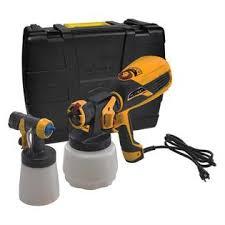 529010 Wagner Flexio 590 Handheld Sprayer Indoor Outdoor