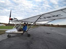 exclusive we fly an electric airplane