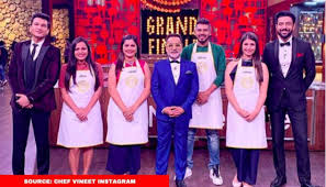 MasterChef India season 6 Grand finale: Smrutishree and Akanksha ...