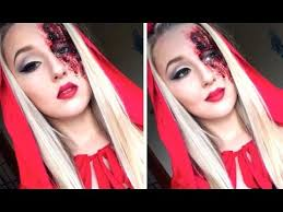 tutorial little red riding hood