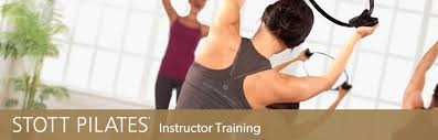 pilates instructor course in singapore
