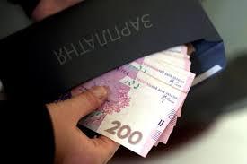 Час на ринку праці з «тіні» виходити, ніж порушникам великі штрафи платити