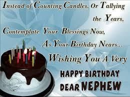 happy birthday wishes for nephew birthday wishes zone