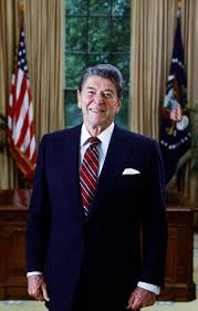 My Father, President Ronald Reagan ...
