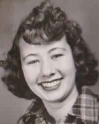 Priscilla Stevens (1936 - 2020) - Obituary