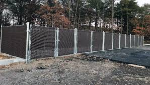 Chain Link Fence Installation And Supply By Reliable Fence Company