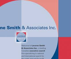 Welcome to Laverne Smith & Associates Inc.